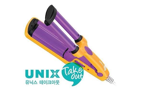 Unix mini waver korean hairstyle