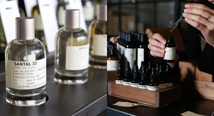 Le Labo in Singapore: Where can you find this luxury brand now?