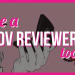DV reviewer program Oct18