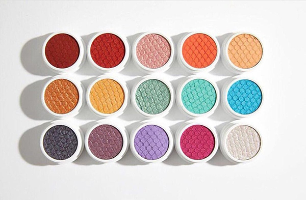 Single Eyeshadows To Get Colourpop Super Shock Shadow