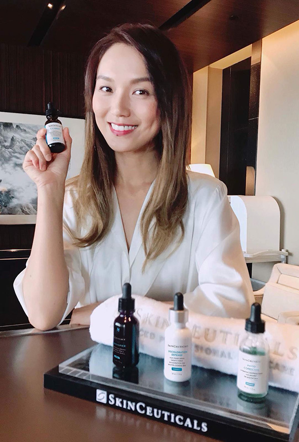 Skinceuticals Ce Ferulic Review Joanne Peh