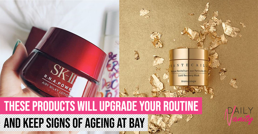 9 best anti-ageing products that you should start on, ASAP!