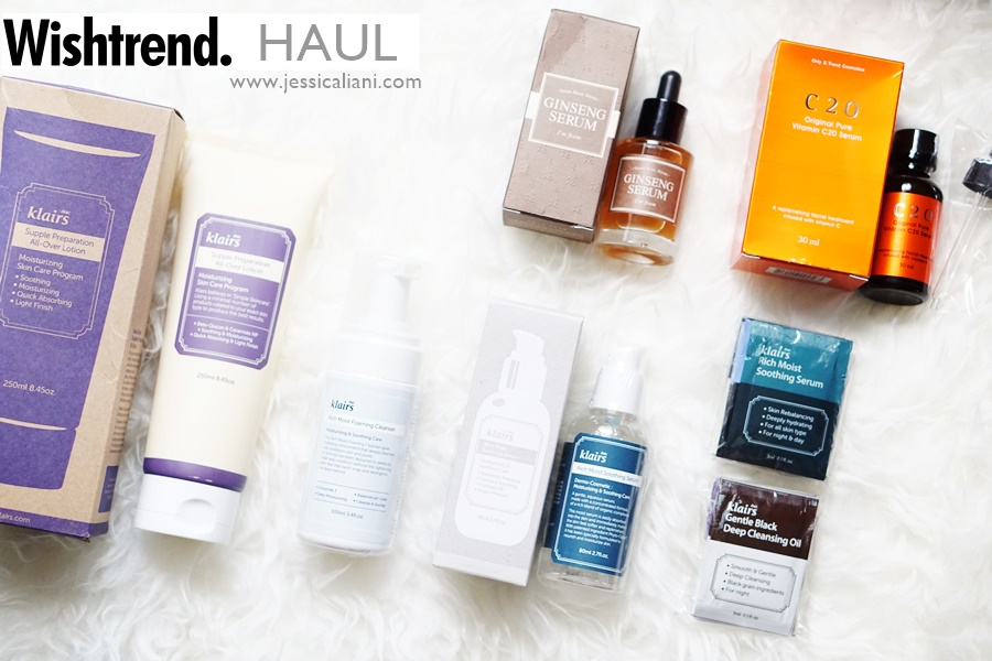 Best Places To Buy Korean Skincare Wishtrend