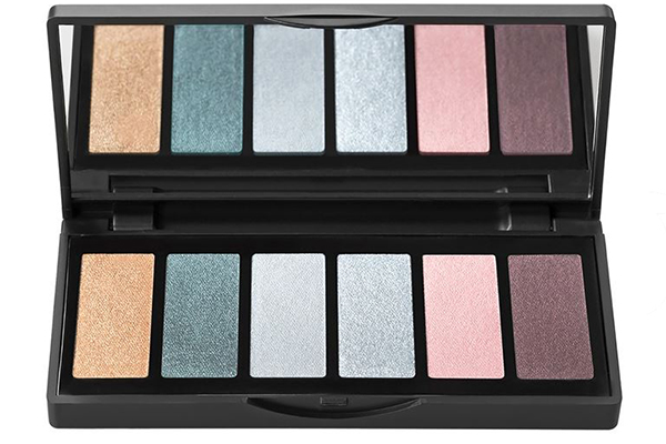 Blue Eyeshadow Palette 3ina