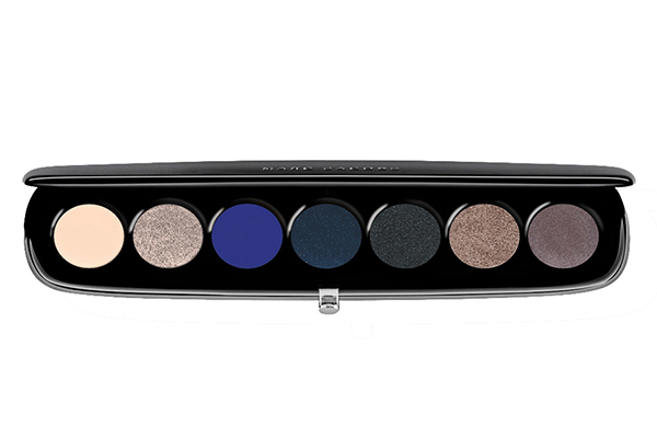 Blue Eyeshadow Palette Marc Jacobs