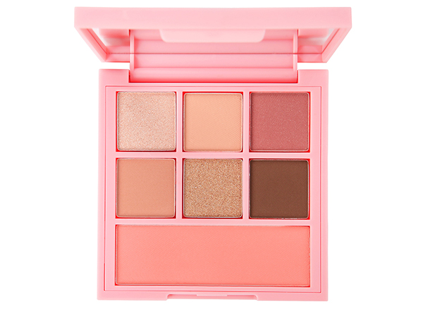 Coral Eyeshadow Palette 3ce