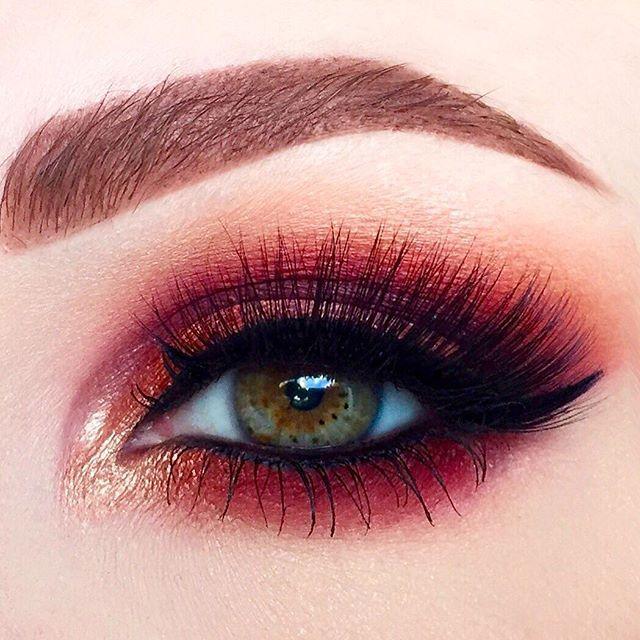 Hottest Eye Makeup Looks Makeup Trends 2