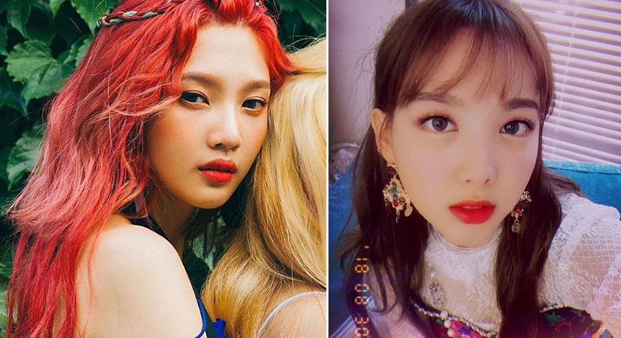 11 beautiful Korean hairstyles you can create with hair tools right at home