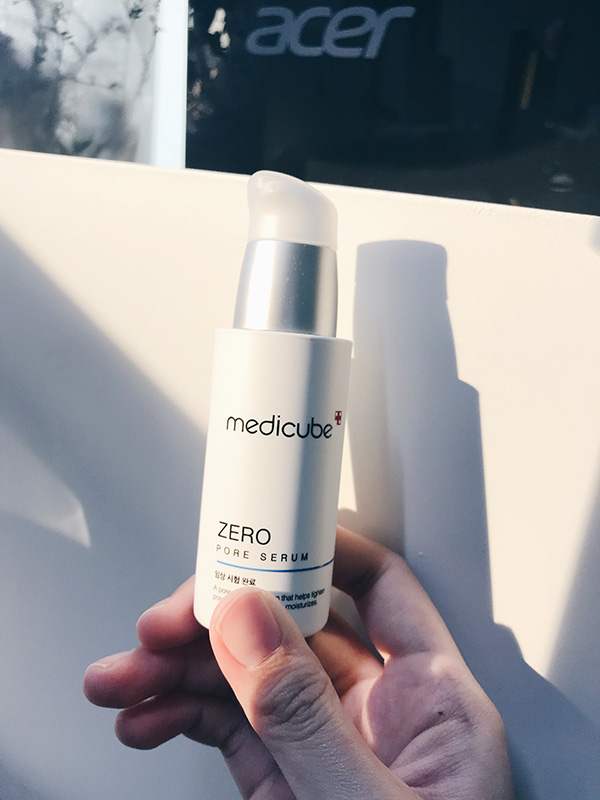medicube-review-zero-pore-serum-pack-shot