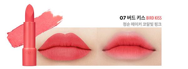 Mellow Rose Pantone Trend Clio Rouge Heel Velvet