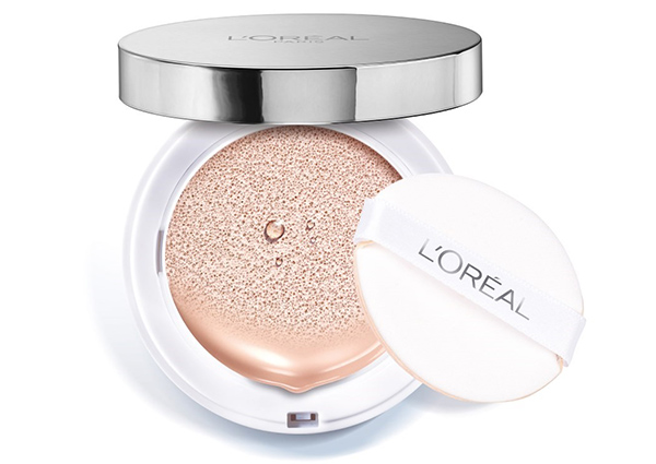 Popular Foundations Available In Cushion Format L'oreal Paris True Match Cushion Foundation