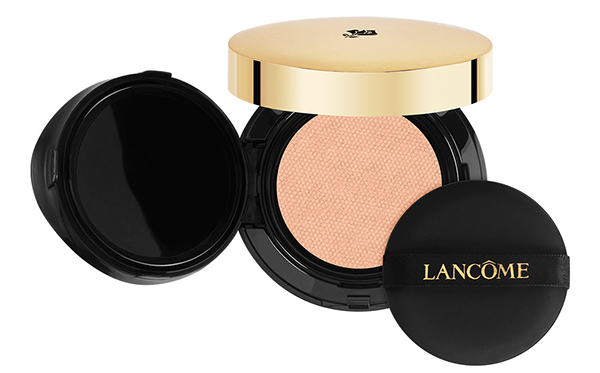 Popular Foundations Available In Cushion Format Lancome Teint Idole Ultra Cushion Foundation