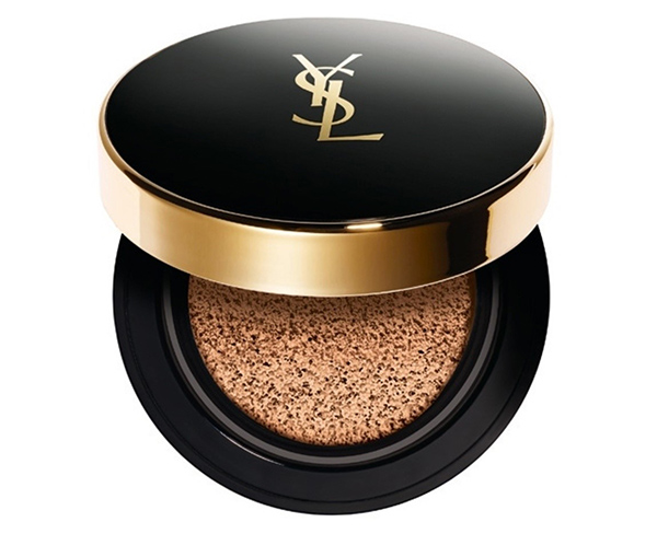 Popular Foundations Available In Cushion Format Ysl Beaute Le Cushion Encre De Peau