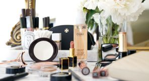 Reuse Empty Cosmetics Packaging