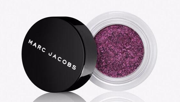 Single Eyeshadows To Get Marc Jacobs See Quins Glam Glitter Eyeshadow