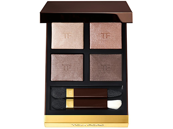 Taupe Eyeshadow Palette Tomford