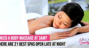 24 Hour And Late Night Spa Featured
