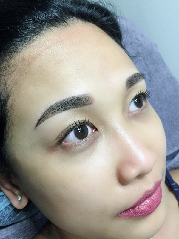 Dreamlash Semi Permanent What Is The Process Like