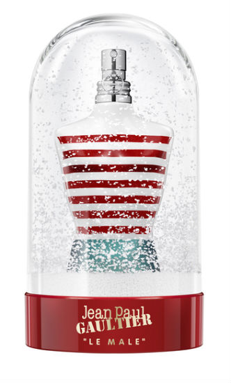 Jean Paul Gaultier Le Mâle Christmas Collector 2018 125ml Sgd138