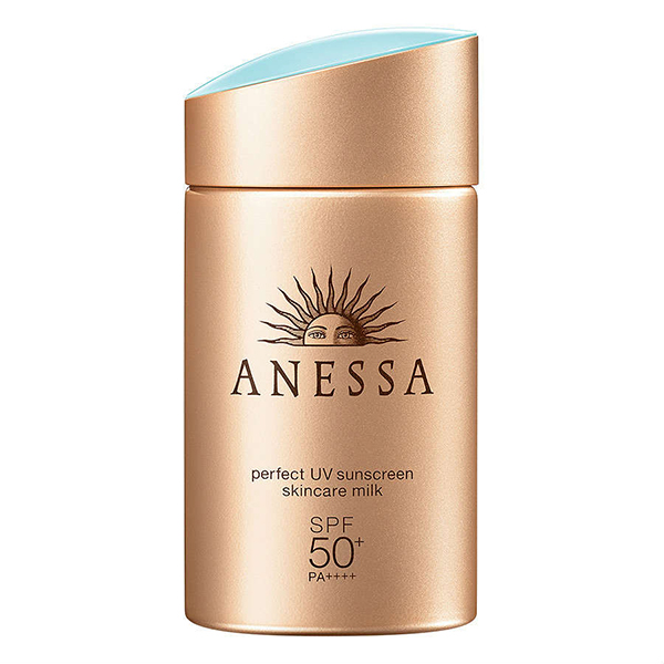 All About Accutane Anessa
