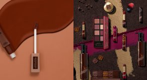 Beauty Products That Smell Like Chocolate Featured Image