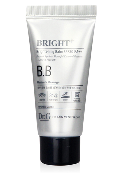 Best Bb Cream For Men Dr G