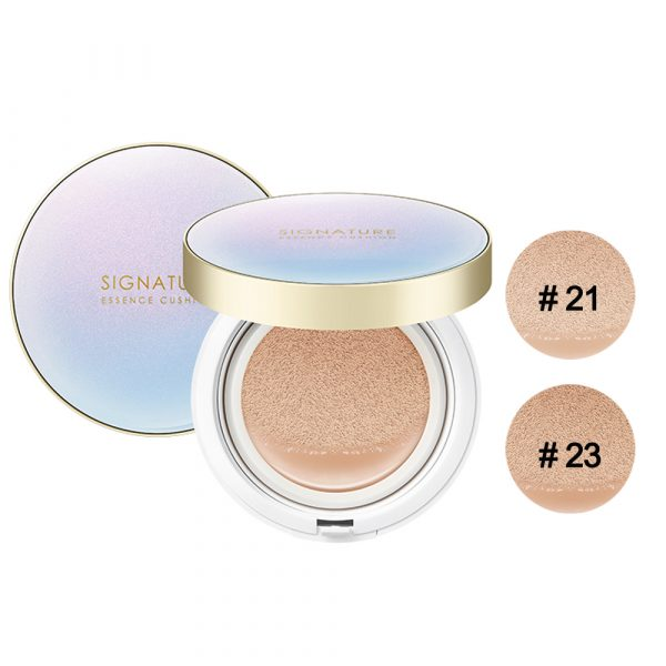Best Cushion Foundation For Dry Skin Missha