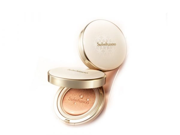 Best Cushion Foundation For Dry Skin Sulwhasoo