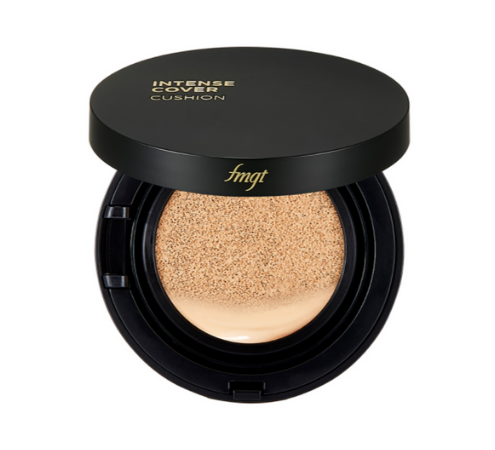 Best Cushion Foundation For Dry Skin The Face Shop Fmgt Cc Intense Cover Cushion (NEW)