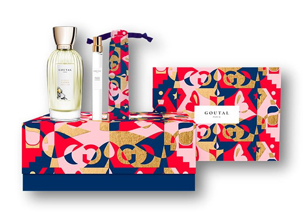 Christmas Gift Guide For Mom Goutal Petit Cherie Set
