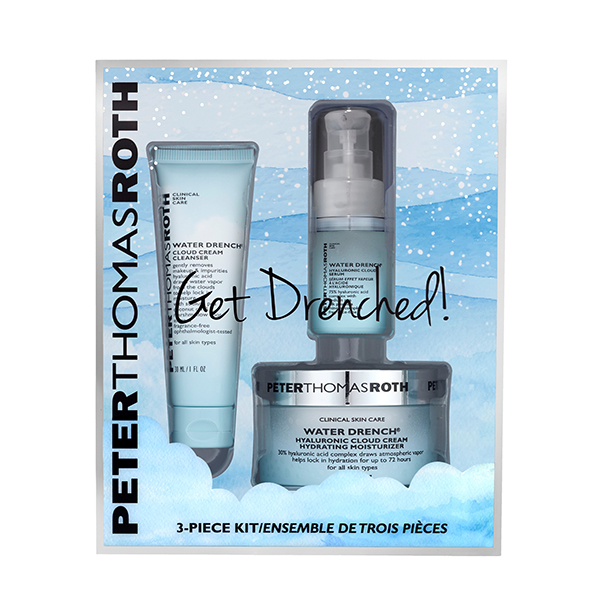 Christmas Gift Guide For Mom Peter Thomas Roth 3 Piece Kit