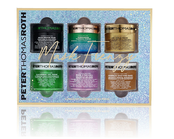 Christmas Gifts For Yourself 2018 Peter Thomas Roth 6 Piece Kit