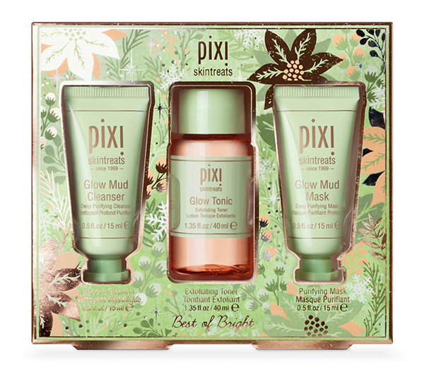 Christmas Gifts For Yourself 2018 Pixi Best Of Bright