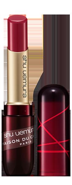 Christmas Gifts For Yourself 2018 Shu Uemura La Maison Du Chocolat Lipstick