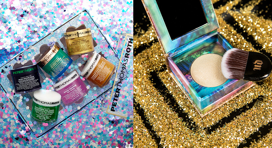 12 Christmas beauty gifts sets for yourself because we know you can't bear to give them away