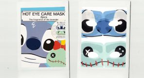 Disney Steam Eye Mask Featured Image