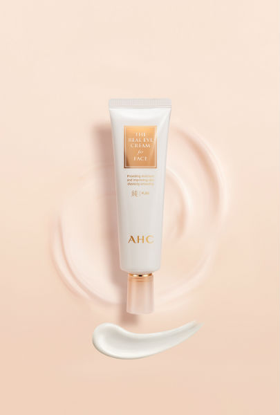 Korean Skincare Secrets Ahc Eye Cream For Face