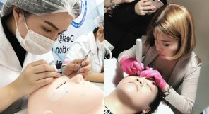 Lash Extension Schools In Singapore Featured Image