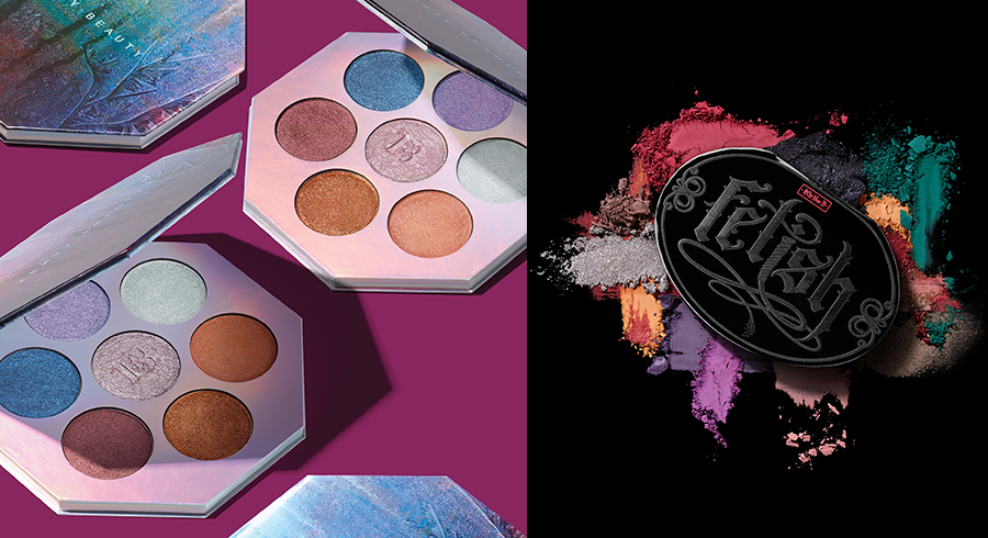 11 gorgeous limited edition palettes that are only available because it's the holiday season