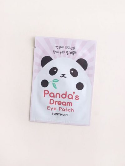 Tonymoly Pandas Dream Eye Patch Thumbnail 01