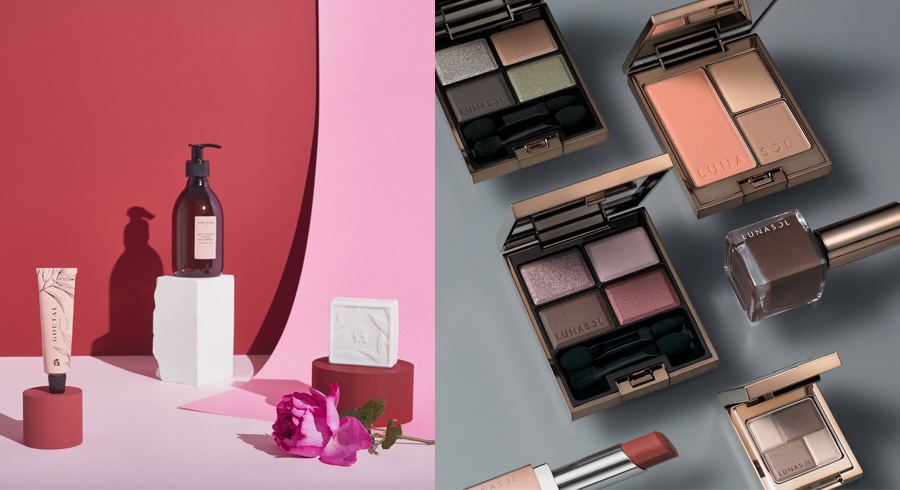 You won't be missing out out on the hottest beauty news this December with this round up