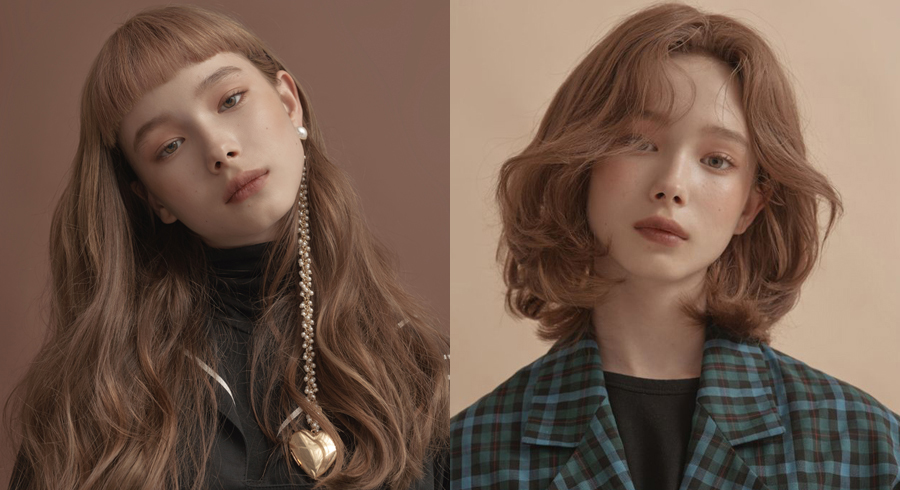 Leading Korean hair salon says this is 2019's It hair colour. Find out what it's called!