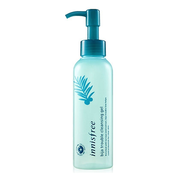 Best Facial Cleansers Innisfree
