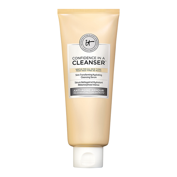Best Facial Cleansers It Cosmetics