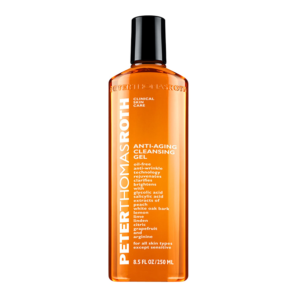 Best Facial Cleansers Peter Thomas Roth