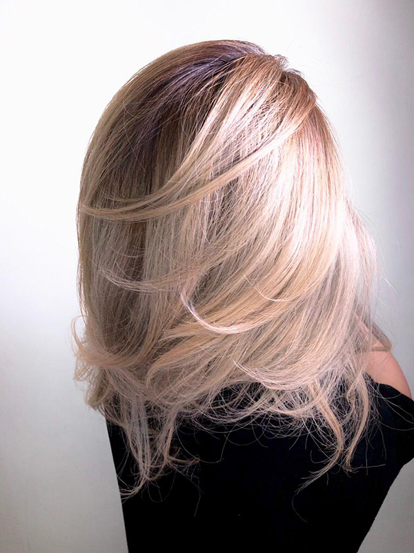 Best Hair Salons For 2019 Nine By Sweet Basil Hair Style Kote