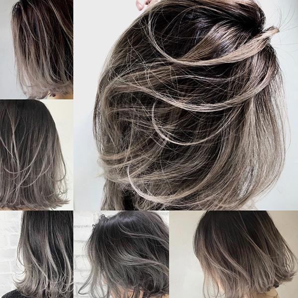 Best Hair Salons For 2019 Nine By Sweet Basil Hair Style