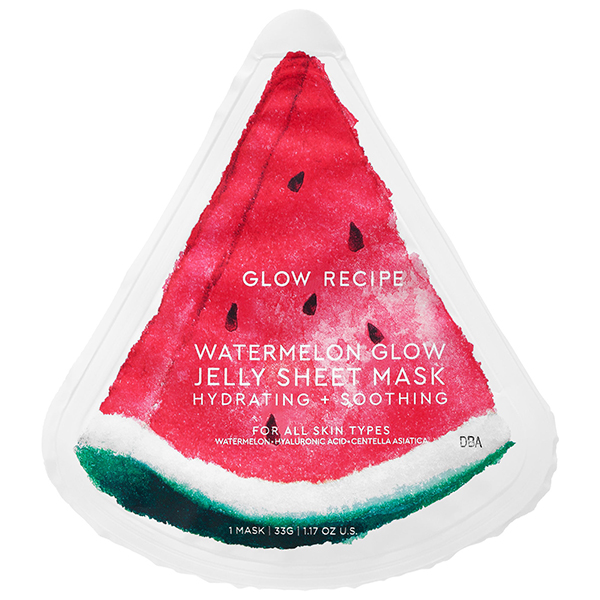 Best Jelly Beauty Products Glow Recipe