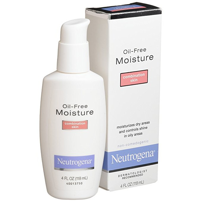 Best Moisturisers Combination Skin Neutrogena