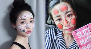 Cute Korean Face Masks Featured Image